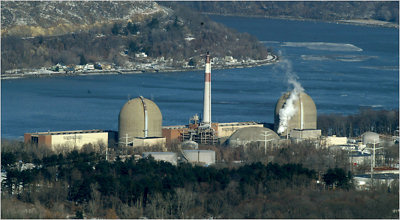 Centrale nucleare New York