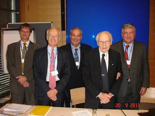 IEC TC10 PLENARY MEETING 2011 – BURGHAUSEN (GERMANIA)/referenze norme e leggi