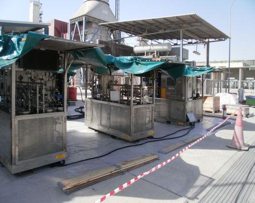 Rimozione zolfo corrosivo con DBDS (C1)   Qatar 2012/