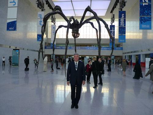 Bioenpro Doha COP18