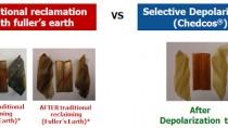 Depolarizzazione da zolfo corrosivo nellolio/servizi