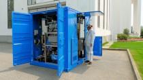 Impianti per il trattamento olio e trasformatori/dmu