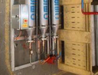 Cartucce per la deumidificazione del trasformatore/prodotti 2